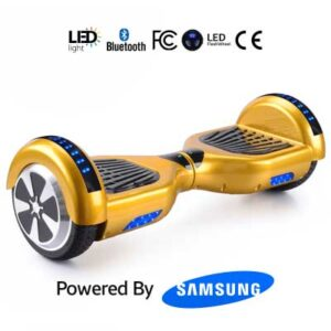 Classic-Gold-6.5-Bluetooth-Hoverboard