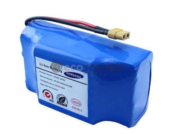 Ecoscooter-Samsung-high-power-battery