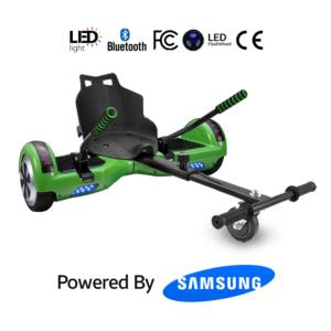 Buy Hoverboard Green Online