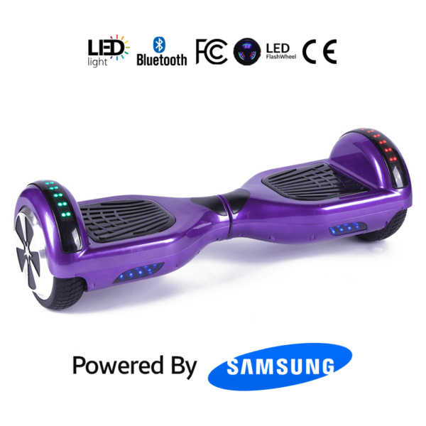 Purple-6.5_-Bluetooth-Hoverboard