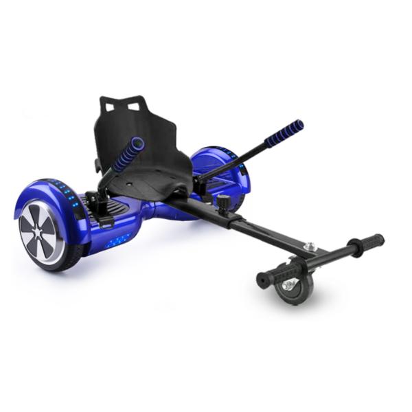 hoverkart_bundle_blue_bluetooth_hoverboard