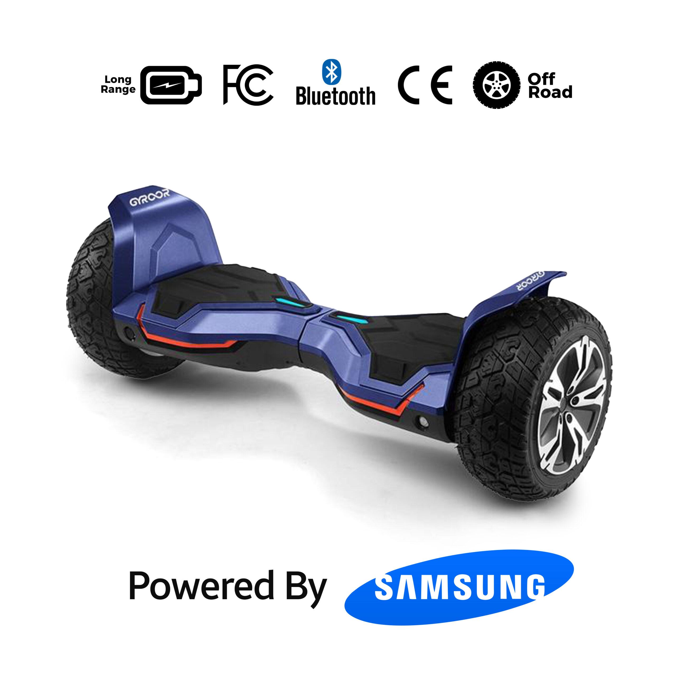 G2 Pro Hummber Hoverboard