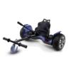 """Hoverkart Bundle Blue G2 Pro Gyroor WARRIOR 8.5"""" Bluetooth Hoverboard"""